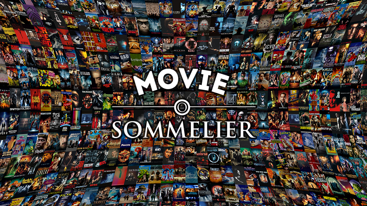 MovieSom - Your movie sommelier